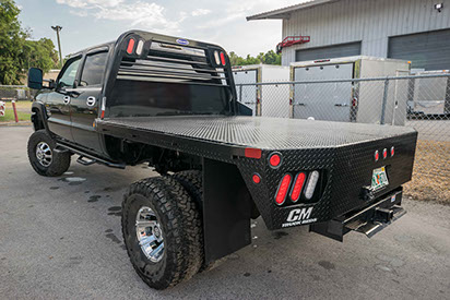 cm truck bed installed chevy 3500 (2 of 2)2?crc=4069334050 cm truck beds truck bed wiring harness at bakdesigns.co